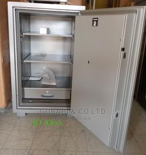 Gubabi Fireproof Safe Sd106a   Safetywear & Equipment for sale in Lagos State, Ojo
