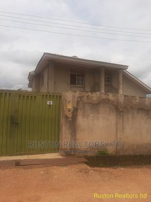 4bdrm Duplex in Ilero Estate, Akala Express for Sale | Houses & Apartments For Sale for sale in Ibadan, Akala Express