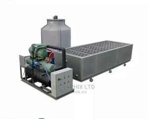 Industrial Iceblock Making Machine | Manufacturing Equipment for sale in Lagos State, Shomolu