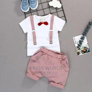 Baby Boy 2 Piece Sets 2021   Children's Clothing for sale in Lagos State, Surulere