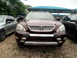 Lexus RX 2007 350 Brown   Cars for sale in Abuja (FCT) State, Central Business District