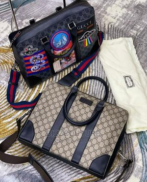 High Quality GUCCI Laptop Bag Available for Sale | Bags for sale in Abuja (FCT) State, Wuse 2