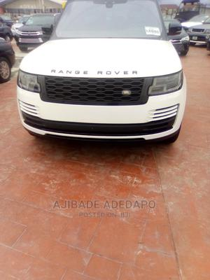 Land Rover Range Rover 2018 White | Cars for sale in Lagos State, Ajah