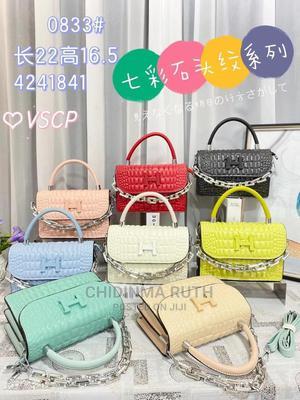 Hermes Mini Quality Ladies Handbag   Bags for sale in Lagos State, Ikeja