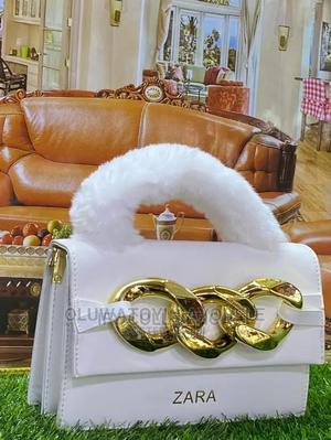 Zara White Bag   Bags for sale in Lagos State, Lekki