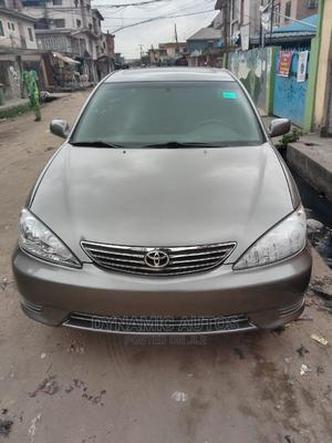 Toyota Camry 2006 Gray   Cars for sale in Lagos State, Surulere