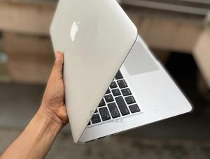 Laptop Apple MacBook Air 2017 8GB Intel Core I5 SSD 500GB | Laptops & Computers for sale in Lagos State, Abule Egba