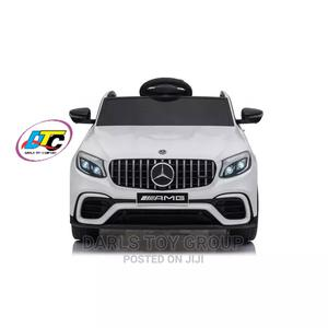 MERCEDES BENZ GLC Kids Electric Ride on Car | Toys for sale in Lagos State, Shomolu