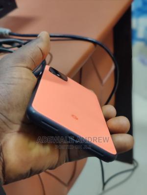 Google Pixel 4 XL 64 GB Orange   Mobile Phones for sale in Lagos State, Alimosho