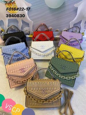 Quality Channel Luxury Handbags. | Bags for sale in Lagos State, Ikeja