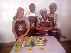Culinary/Catering Class   Party, Catering & Event Services for sale in Abuja (FCT) State, Gudu