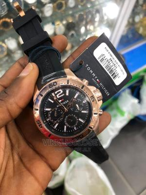 Tommy Hilfiger Watch | Watches for sale in Lagos State, Ojodu