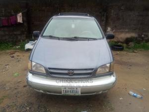 Toyota Sienna 2001 XLE Blue   Cars for sale in Cross River State, Calabar