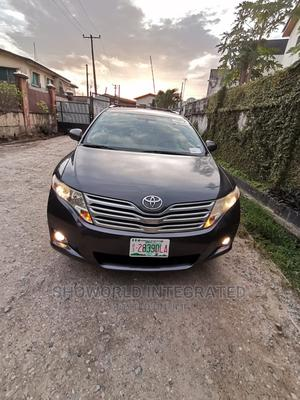 Toyota Venza 2010 Gray | Cars for sale in Lagos State, Surulere