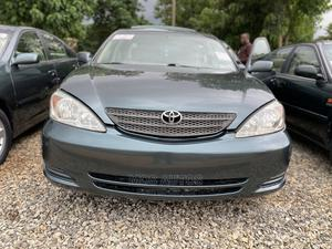 Toyota Camry 2004 Green   Cars for sale in Abuja (FCT) State, Gwarinpa