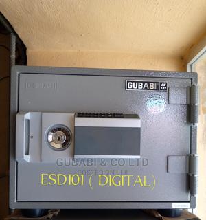 Gubabi Fireproof Safe Esd101 (Digital)   Safetywear & Equipment for sale in Lagos State, Ojo