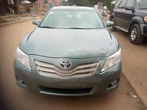 Toyota Camry 2011 Green | Cars for sale in Lagos State, Ejigbo