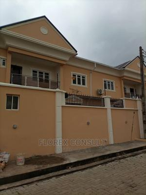 Furnished 4bdrm Duplex in Magodo Phase 1 for Rent | Houses & Apartments For Rent for sale in Ojodu, Magodo Isheri