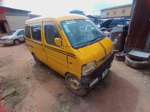 Suzuki Every   Buses & Microbuses for sale in Lagos State, Ojodu