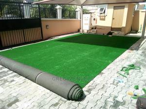 45mm Garden   Outdoor Artificial Grass Rug   Garden for sale in Lagos State, Ikeja