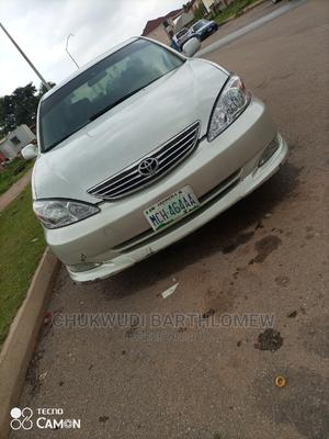 Toyota Camry 2004 Silver   Cars for sale in Abuja (FCT) State, Wuye