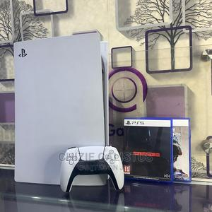 Install Your Playstation 5. We Used to Go Home Services   Video Game Consoles for sale in Lagos State, Ikeja