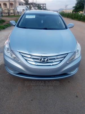 Hyundai Sonata 2011 Blue   Cars for sale in Abuja (FCT) State, Kubwa