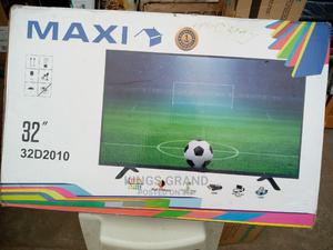 Maxi Television   TV & DVD Equipment for sale in Abuja (FCT) State, Wuse