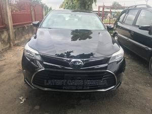 Toyota Avalon 2017 Black | Cars for sale in Lagos State, Ikeja