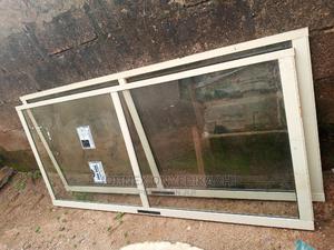 Aluminum Door | Furniture for sale in Oyo State, Ibadan