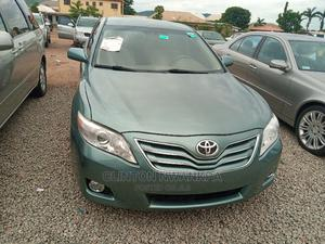 Toyota Camry 2010 Green | Cars for sale in Abuja (FCT) State, Kubwa