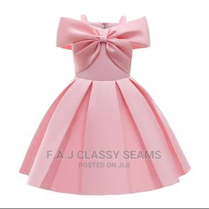 Kids Party Dress   Children's Clothing for sale in Lagos State, Ibeju