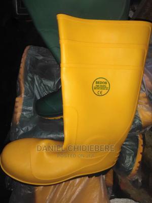 Rain Boots | Safetywear & Equipment for sale in Lagos State, Lagos Island (Eko)