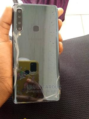 Samsung Galaxy A9 128 GB Blue | Mobile Phones for sale in Abuja (FCT) State, Kubwa
