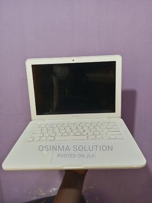 Laptop Apple MacBook 4GB Intel Core 2 Duo HDD 500GB   Laptops & Computers for sale in Lagos State, Ikeja