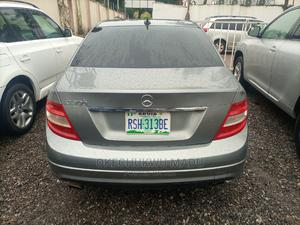 Mercedes-Benz C300 2008 Gray | Cars for sale in Abuja (FCT) State, Garki 2