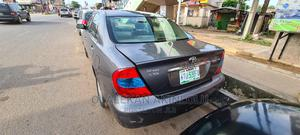Toyota Camry 2003 Gray | Cars for sale in Ogun State, Abeokuta South