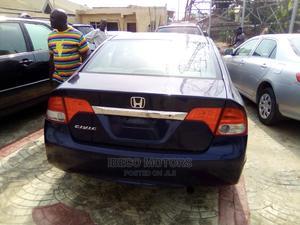 Honda Civic 2009 1.4 Blue | Cars for sale in Lagos State, Amuwo-Odofin