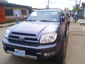 Toyota 4-Runner 2004 SR5 4x4 Blue | Cars for sale in Lagos State, Ipaja