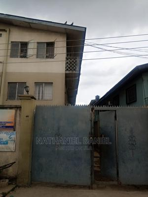 3bdrm Block of Flats in Afariogu, Airport Road / Ikeja for sale | Houses & Apartments For Sale for sale in Ikeja, Airport Road / Ikeja