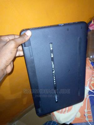 New Laptop HP 15 4GB AMD A8 HDD 500GB   Laptops & Computers for sale in Ogun State, Abeokuta South