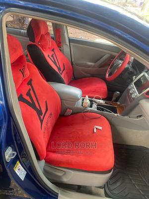 Toyota Camry 2010 Blue | Cars for sale in Kwara State, Ilorin East
