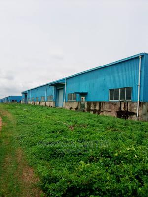 A Manufacturing Factory Up for Sale Opposite Centenary City   Commercial Property For Sale for sale in Abuja (FCT) State, Kuje