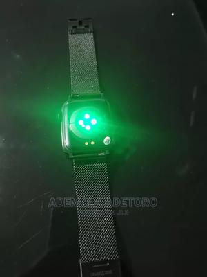 Series 6 Smart Watch | Watches for sale in Lagos State, Ikorodu