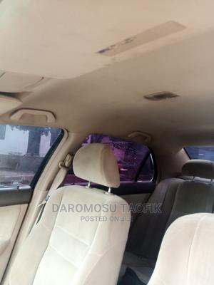 Honda Accord 2006 Sedan EX Black   Cars for sale in Oyo State, Ibadan
