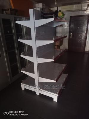 Supermarket Shelf | Store Equipment for sale in Abuja (FCT) State, Gwarinpa