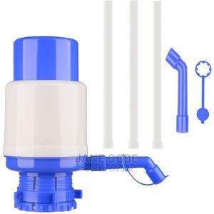 Manual Water Dispenser Pump | Kitchen & Dining for sale in Delta State, Warri