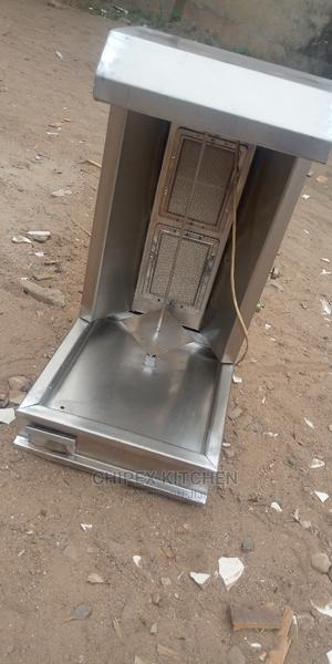 Local Made Shawarma Toaster | Restaurant & Catering Equipment for sale in Lagos State, Ojo