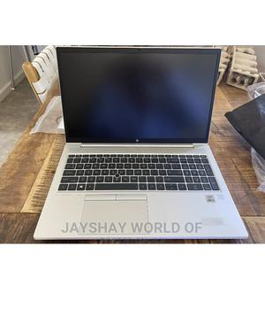 New Laptop HP EliteBook 850 8GB Intel Core i5 SSD 256GB   Laptops & Computers for sale in Lagos State, Ikeja