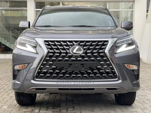New Lexus GX 2021 460 Gray | Cars for sale in Lagos State, Victoria Island
